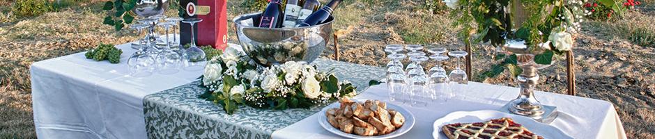 FASCIA-buffet