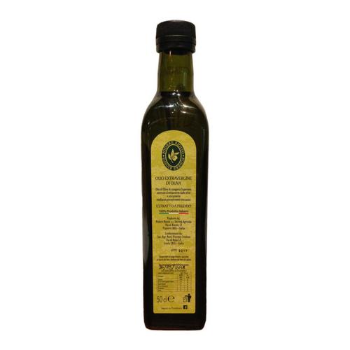 Olio di oliva extravergine superiore
